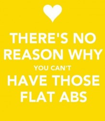 Flat Abs Shannon Leisure Centre