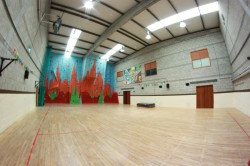 Medium Sized Hall Shannon Leisure Centre