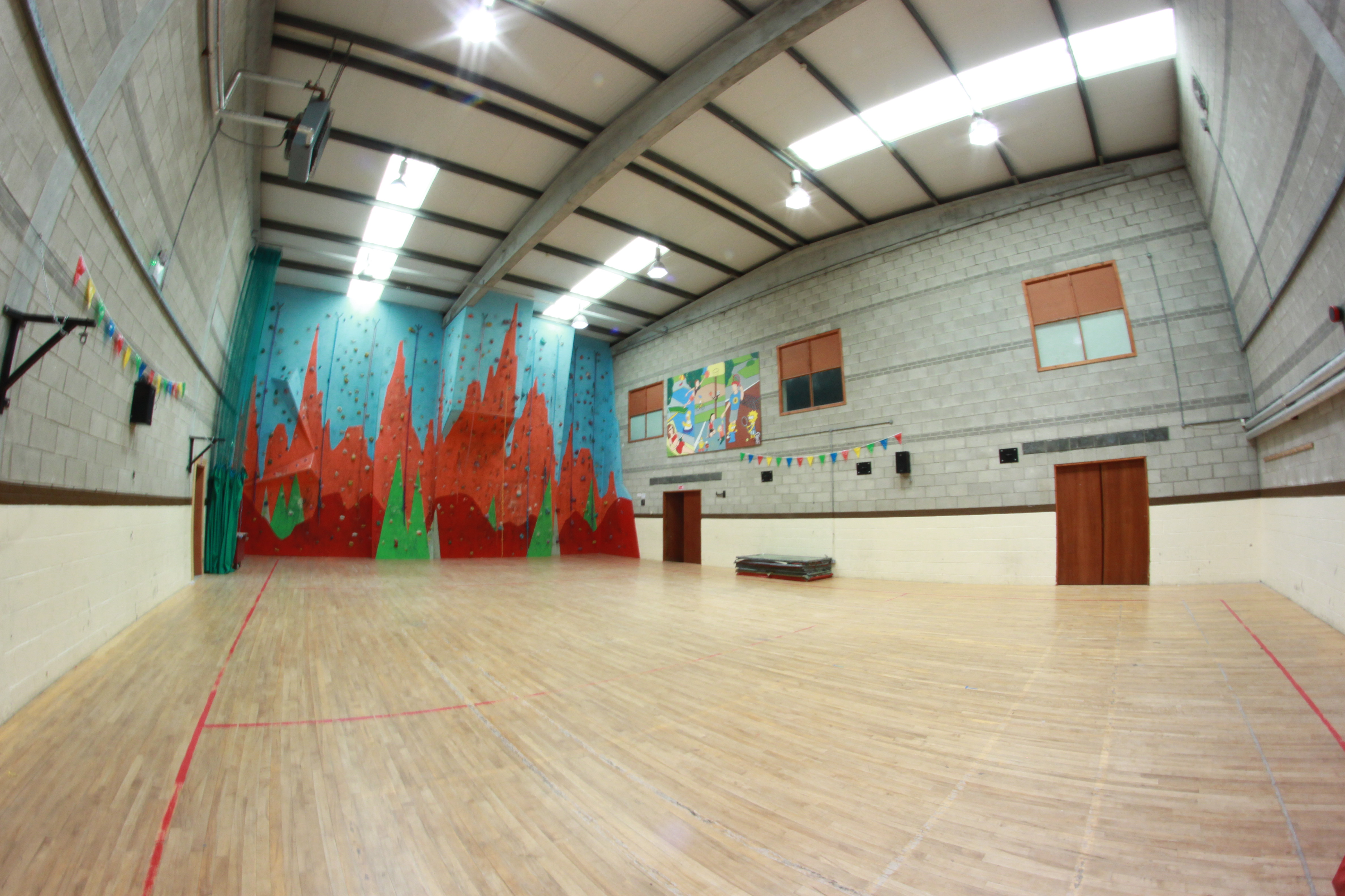 Medium hall shannon leisure centre shannon swimming - White oak swimming pool opening times ...