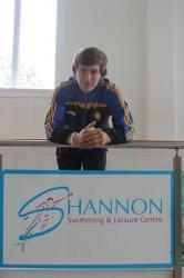 Aron Shanagher