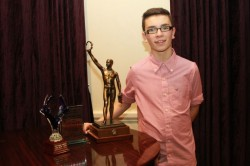 Gearoid McMahon Awards