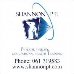 Shannon PT Shannon High Performance