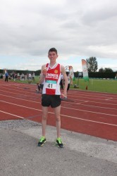 U-23 All Ireland Champion