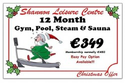 Christmas Special Offer 2015