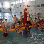 SuperMac Attack Shannon Leisure Centre