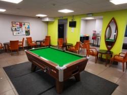 Cafe Shannon Leisure Centre