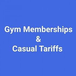 Gym Memberships Shannon Leisure Centre