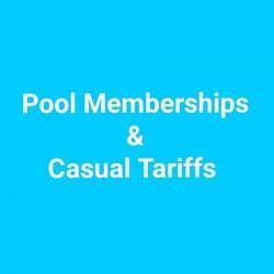 Pool Memberships Shannon Leisure Centre