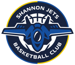 Shannon Jets Basketball Club Shannon Leisure Centre