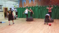 Remis Bootcamp Shannon Leisure Centre