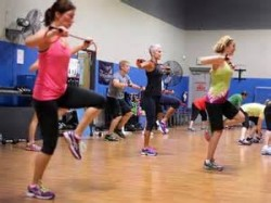 Trim & Tone at Shannon Leisure Centre