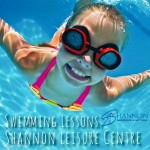Swimming Lessons Shannon Leisure Centre